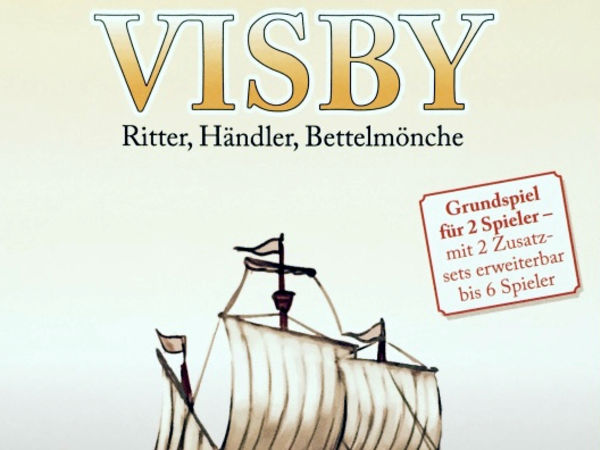Bild zu Alle Brettspiele-Spiel Visby