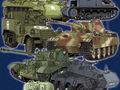 Tank Hunter 2e: Cmdr Bild 1