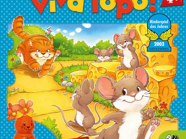Viva Topo! Bild 1