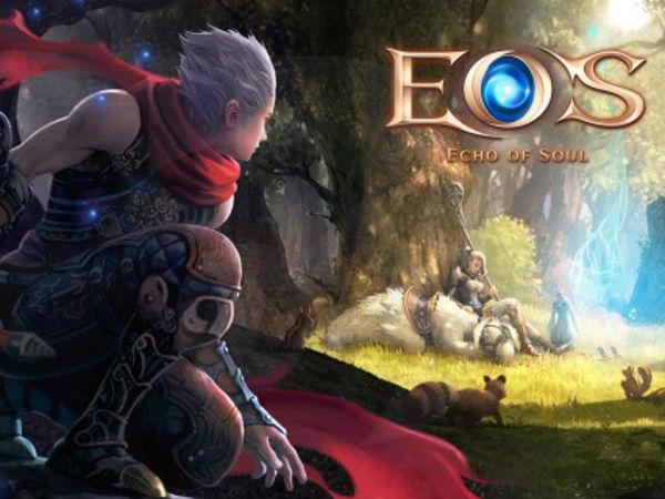 Bild zu Rollenspiele-Spiel Echo of Soul