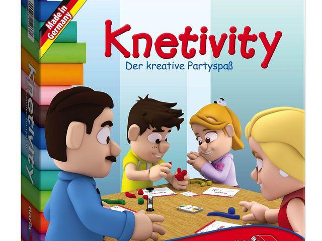 Knetivity Bild 1
