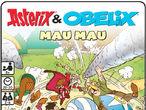 Vorschaubild zu Spiel Asterix & Obelix: Mau Mau