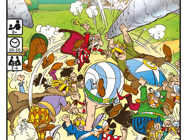 Asterix & Obelix: Mau Mau Bild 1
