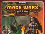 Vorschaubild zu Spiel Mage Wars Arena: Flammenschmiede