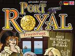 Vorschaubild zu Spiel Port Royal: Ein Auftrag geht noch