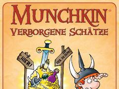 Munchkin: Verborgene Schätze