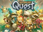 Vorschaubild zu Spiel Krosmaster Quest