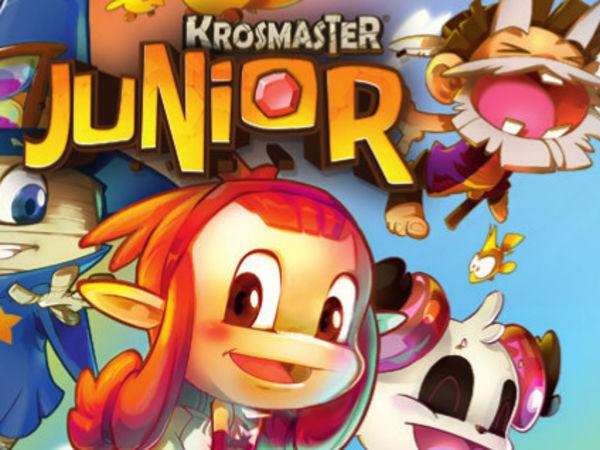 Bild zu Alle Brettspiele-Spiel Krosmaster Junior