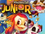 Vorschaubild zu Spiel Krosmaster Junior