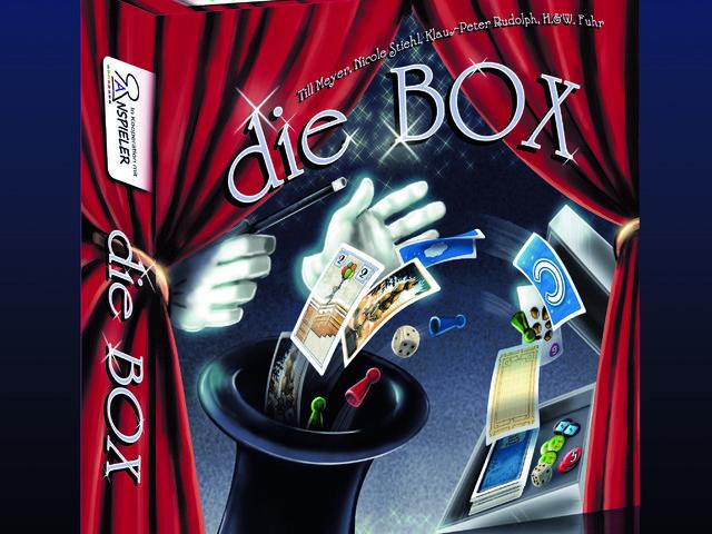 Die Box Bild 1