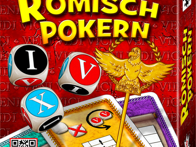 Römisch Pokern Bild 1