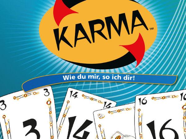 Bild zu Alle Brettspiele-Spiel Karma