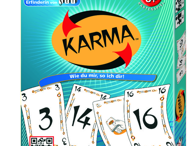 Karma Bild 1
