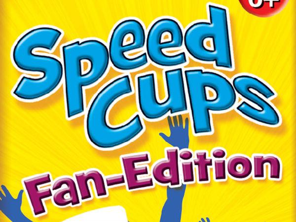 Bild zu Alle Brettspiele-Spiel Speed Cups: Fan-Edition