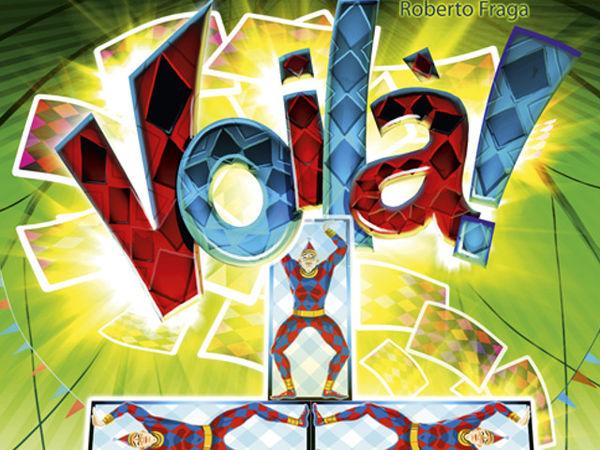 Bild zu Alle Brettspiele-Spiel Voilà!