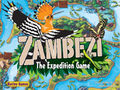 Vorschaubild zu Spiel Zambezi: The Expedition Game