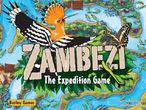 Vorschaubild zu Spiel Zambezi: The Expedition Game
