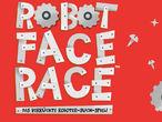 Vorschaubild zu Spiel Robot Face Race