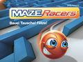 Vorschaubild zu Spiel Maze Racers