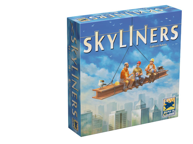 Skyliners Bild 1