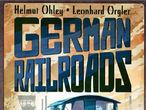 Vorschaubild zu Spiel Russian Railroads: German Railroads