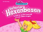 Vorschaubild zu Spiel Bibi Blocksberg: Verhexter Hexenbesen