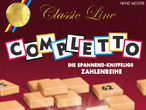 Vorschaubild zu Spiel Completto