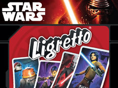 Ligretto: Star Wars Rebels