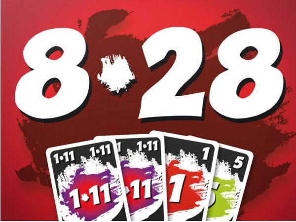 Bild zu Alle Brettspiele-Spiel 8*28
