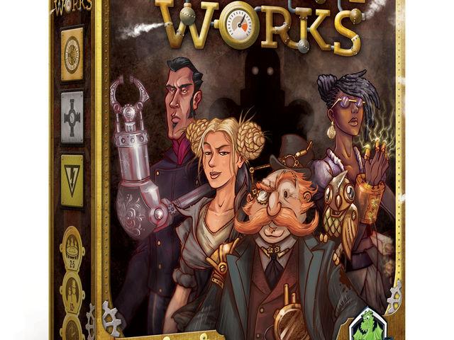 Steam Works Bild 1