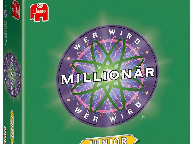 Wer wird Millionär? Junior Bild 1