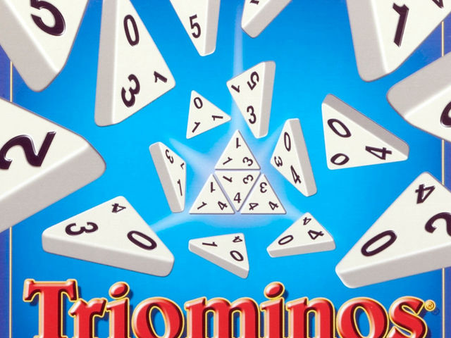 Triominos Classic Bild 1