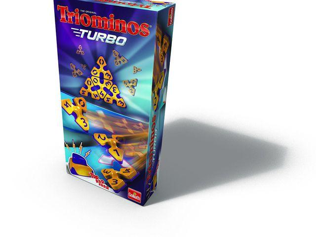 Triominos Turbo Bild 1