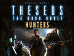 Vorschaubild zu Spiel Theseus: The Dark Orbit - Hunters