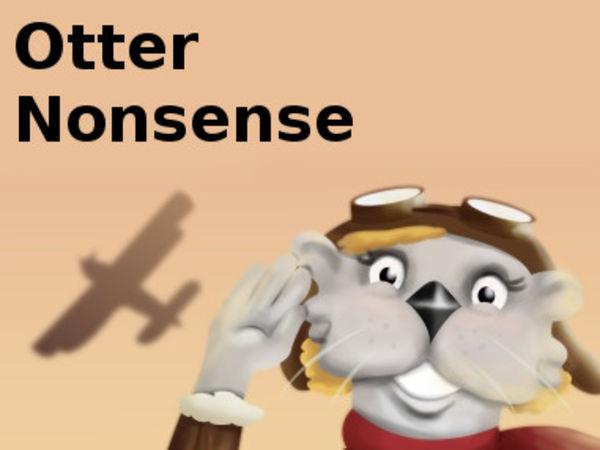 Bild zu Alle Brettspiele-Spiel Otter Nonsense