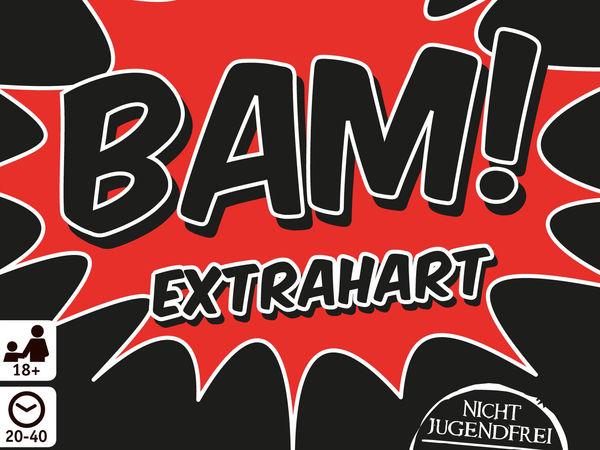 Bild zu Alle Brettspiele-Spiel Bam! Extrahart