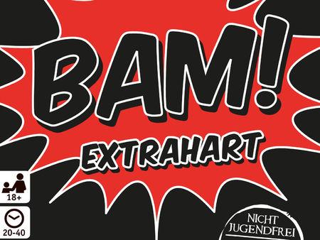 Bam! Extrahart