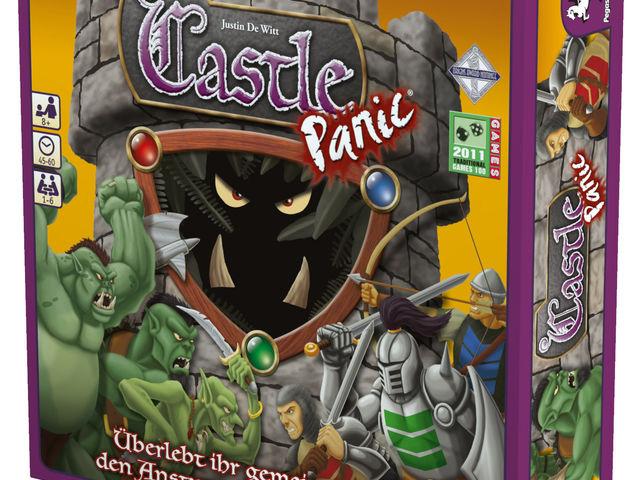 Castle Panic Bild 1