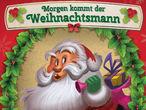 Vorschaubild zu Spiel Morgen kommt der Weihnachtsmann: Mein Wunschzettel