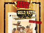 Vorschaubild zu Spiel Bang! Gold Rush