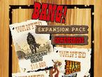 Vorschaubild zu Spiel Bang! Expansion Pack