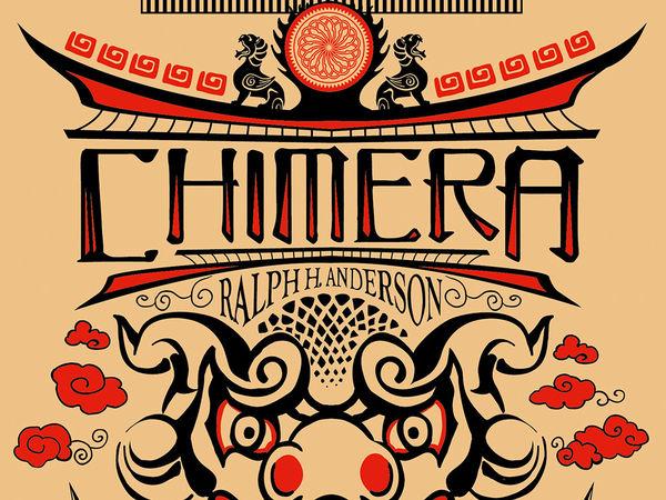Bild zu Alle Brettspiele-Spiel Chimera