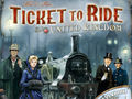 Vorschaubild zu Spiel Zug um Zug: Vereinigtes Königreich