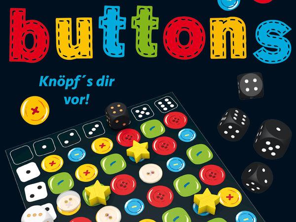 Bild zu Alle Brettspiele-Spiel Buttons