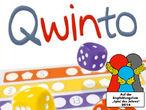 Vorschaubild zu Spiel Qwinto