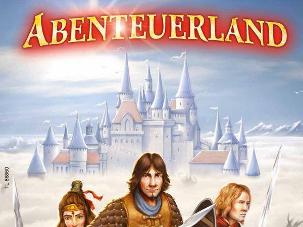 Bild zu Alle Brettspiele-Spiel Abenteuerland