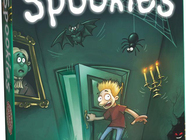 Spookies Bild 1