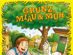 Vorschaubild zu Spiel Grunz, Miau & Muh