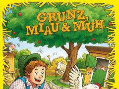 Grunz, Miau & Muh