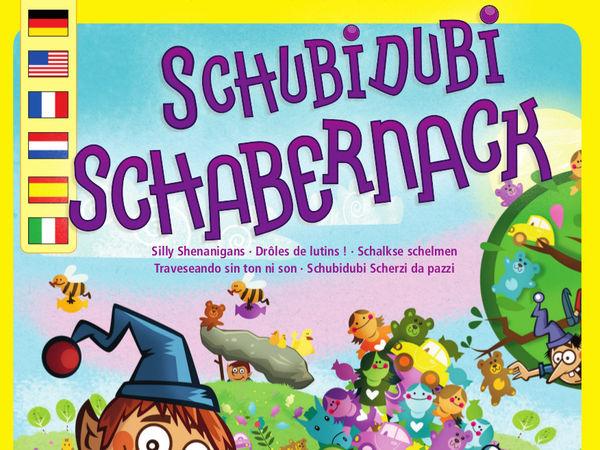 Bild zu Alle Brettspiele-Spiel Schubidubi Schabernack
